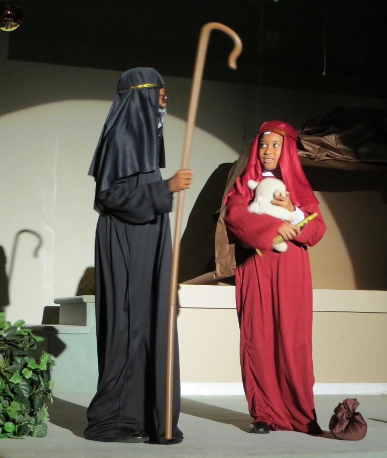 Christmas play 3