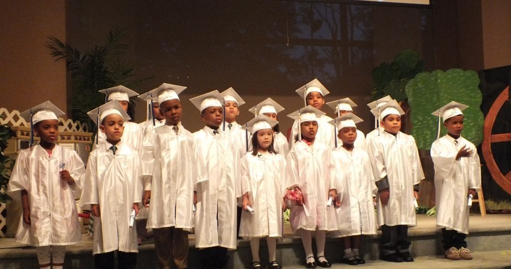 k5 graduation 3